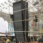 福州庆典公司福州舞台搭建公司福州舞台设备出租公司