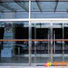 福州维修玻璃门更换推拉门安装地弹簧门锁