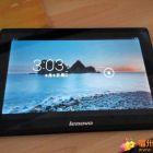 出售99成新自用联想4核平板S6000-F