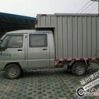 自购货车承接市内货运