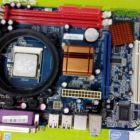 二代主板,945,G31,AM2,AM2+,三代主板+CPU