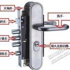 福州专业维修防盗门 换锁芯 维修玻璃门锁 安装门锁