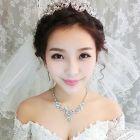 Rita新娘跟妆造型