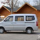 福州仓山小货车(面包车)拉货:全市都有跑、价格不贵