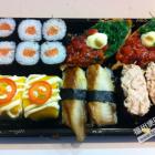 福州五区八县寿司全套技术培训及寿司材料批发