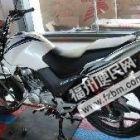 低价出售本田CBF125