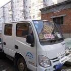 本人自己货车出租,承载2吨货物可跑省内各个地方