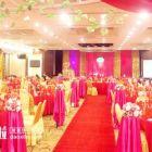 转让外贸中心酒店预定婚宴(2015年)