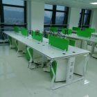 闽奥办公家具:专业生产屏风、接待台、办公椅、会议桌、