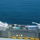 皇家加勒比海洋量子号 欢乐日本游 QN0819  4晚5天