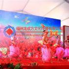 福州舞蹈表演 互动开场舞福州跳舞舞蹈演员爵士舞肚皮舞
