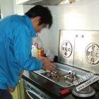 福州燃气灶维修专业安装各品牌燃气灶具更换橡皮管更换