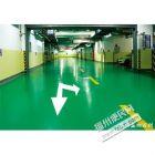 福建福州环氧树脂地坪厂家直销室内塑胶地板价格