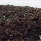 出售:�N花用的和育苗用的草碳土也叫泥碳土,,田�@土