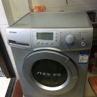 闽侯甘蔗出售一台小天鹅滚筒洗衣机,八成新