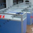工厂承接各种场合家具定制,屏风隔断,职员卡位,隔断墙