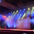 福州舞台搭建公司舞美设计制作灯光音响设备出租酒店场