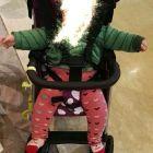 转让婴儿推车伞车