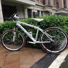 自行车99成新低价转让啦