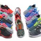 运动鞋特价处理