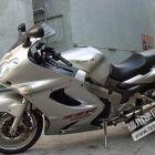 出售川崎ZZR1200