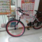 个人闲置 全新 山地自行车 低价出售