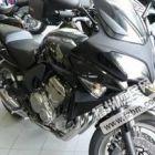 特�r出售本田CBF600S  摩托�