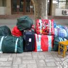 福州快递大件行李托运上门收寄送只做大件所以专业