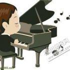 龙凤音乐培训