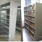 图书馆书架音像书籍货架 书店钢制架子