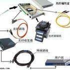 福州光纤熔接 光纤维修 网络维修 监控安装与维修