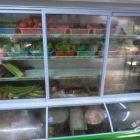 富雪岛冰柜9.9成新,低价转让