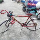 低价转让自用自行车一部