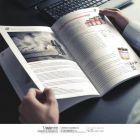 福州画册设计-名片设计-菜单设计