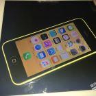 iphone5C 港版双4G