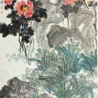 出售各类中国画