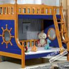 海盗船子母床系列新款到货