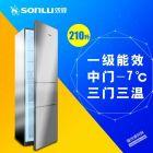 九成新冰箱转让