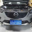 马自达CX-5升级勺子灯内胆GTR双光透镜案例 福州荣海照