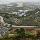 福州皇天华人永久陵园有限公司 墓位销售