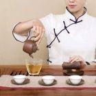 福建茶艺师培训、茶道培训、国家茶艺师培训基地