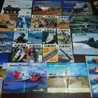 出售军事杂志―兵器,兵器知识,舰船知识,舰载武器,兵工