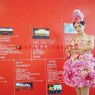 福州礼仪模特公司 礼仪小姐供应 模特走秀表演 展会迎宾