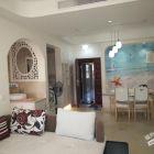 众可装饰今天分享一套香缇半岛样板房,地中海风格,好