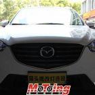 福州猫头鹰改灯 马自达CX-5车灯升级氙气灯双光透镜