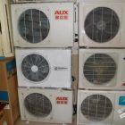 福州晋安区旧空调回收,家电旧热水器,福州新店空调回