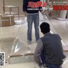 承接福州大厦玻璃幕墙防爆膜,专业玻璃护栏顶棚防爆贴