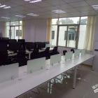 2手办公桌,屏风卡座,职员桌,一对一培训桌