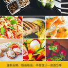 国外大师级食物美食摄影后期Lightroom预设