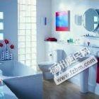 福州专业安装晾衣架,淋浴房,浴室柜,马桶